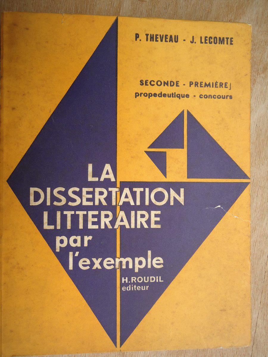 sujet de dissertation bfem 2015