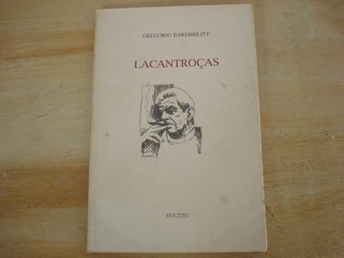 livro - lacantroças - gregorio baremblitt