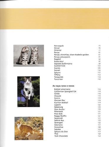 livro larousse gato gatinho animais pets vegan felinos fofos