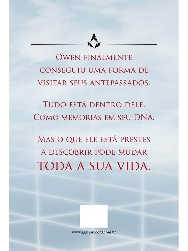 Livro Last Descendants Revolta Em Nova York Assassins Creed R