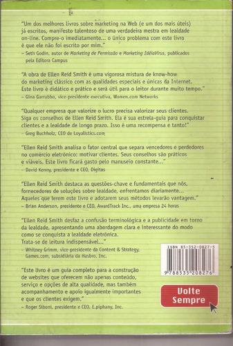livro lealdade- ellen reid smith