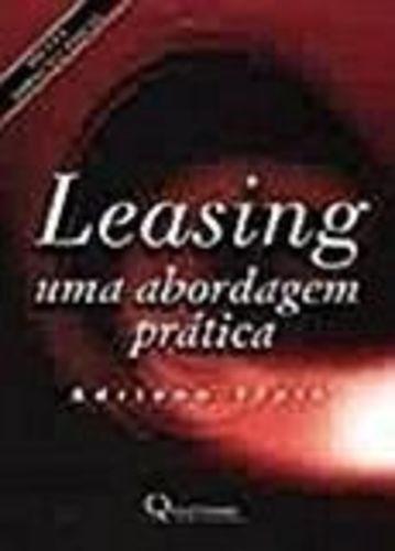 livro leasing. uma abordagem prática adriano blatt