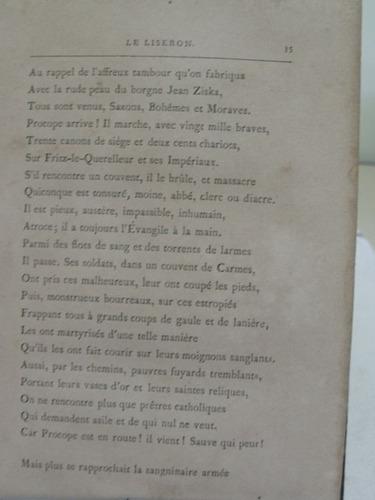 livro - les récits et les élégies - em francês - coppée