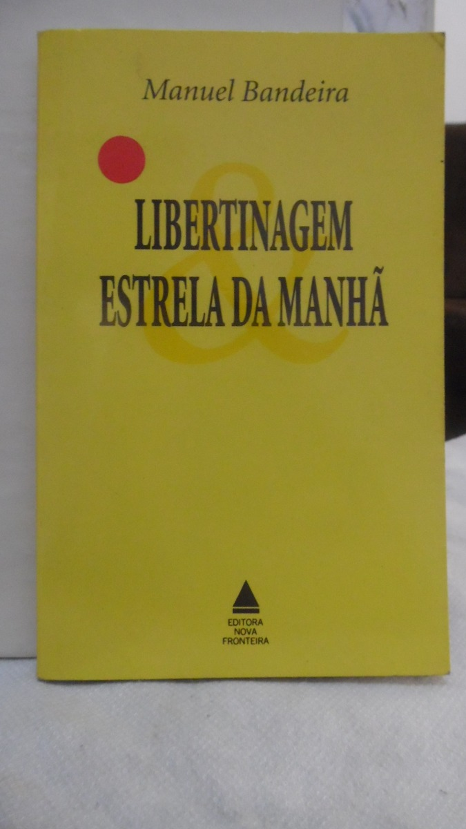 LIBERTINAGEM MANUEL BANDEIRA EBOOK