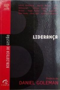livro liderança (biblioteca de gestão)