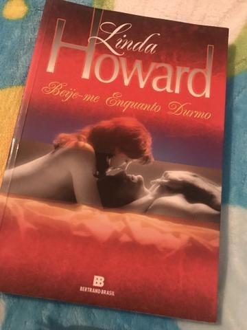 beije-me enquanto durmo linda howard