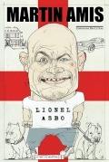 livro  lionel asbo - martin amis
