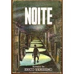 livro - literatura brasileira - noite