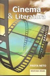 livro: literatura & cinema - autor frota neto