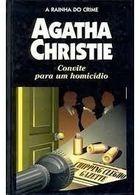 livro - literatura estrangeira - convite para um homicídio