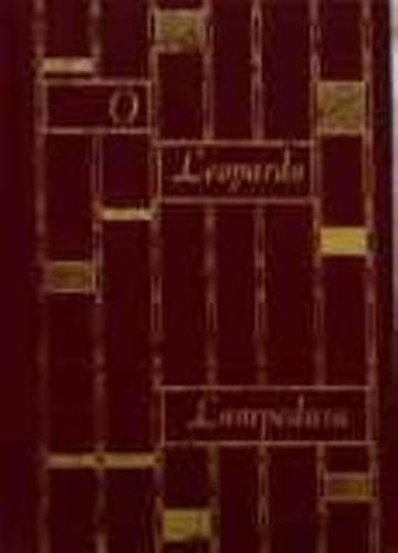 livro - literatura estrangeira - leopardo
