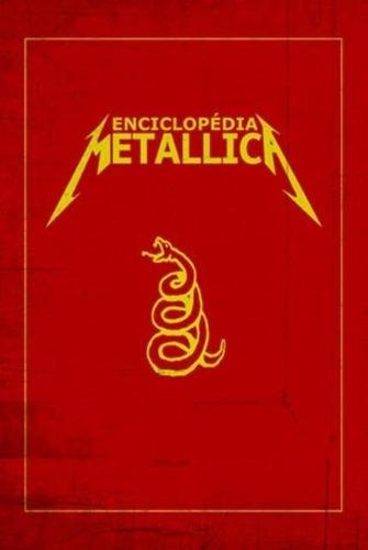 livro livro enciclopedia metallica dome,malcolm; ewin