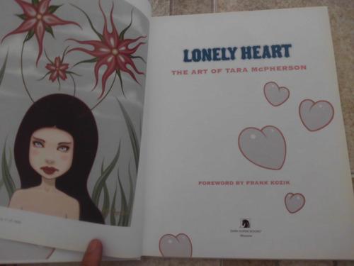 livro lonely heart frank kozik
