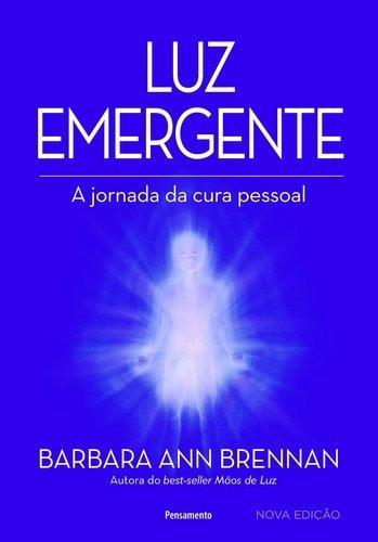 livro luz emergente a jornada de cura pessoal