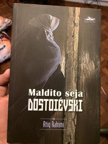 livro maldito seja dostoievski