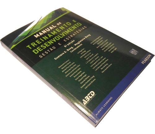 livro manual de t&d (6a. edição) vol 1