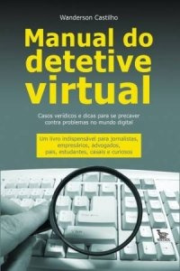 livro manual do detetive virtual