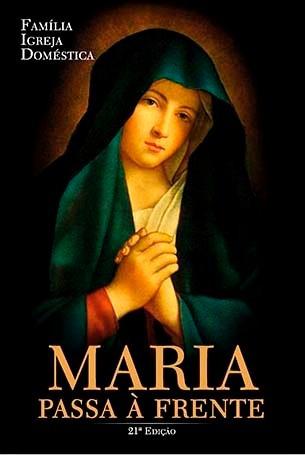 livro maria passa à frente 21° edição (5 unidades)