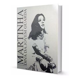 Livro Martinha - Diva Da Jovem Guarda