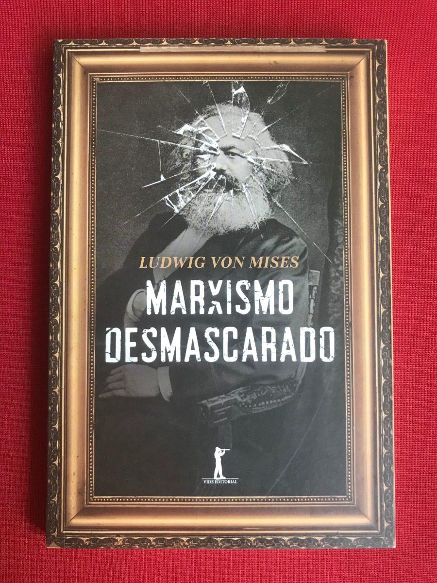 livro-marxismo-desmascarado-ludwig-von-m