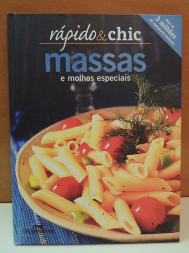 livro massas e molhos especiais robyn martin melhoramentos