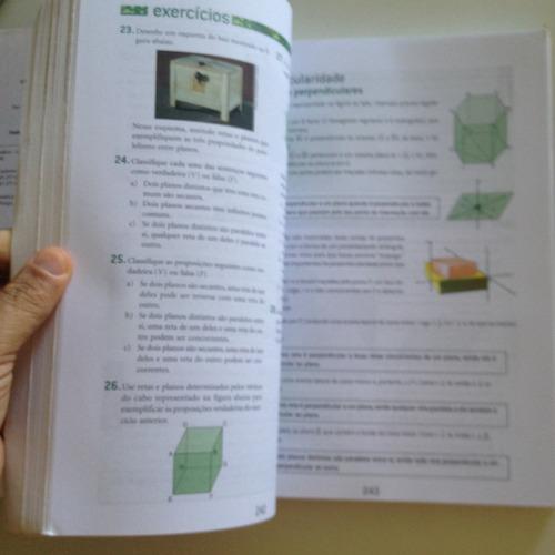 livro matemática ciência e aplicações 2 ensino médio c2