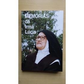 Livro Memórias Da Irmã Lúcia