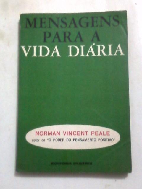 norman vincent peale livros