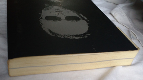 livro metallica - a biografia, de mick wall