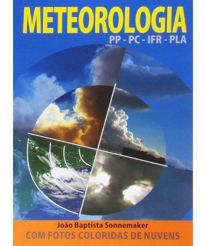 livro meteorologia aviação pp pc ifr pla