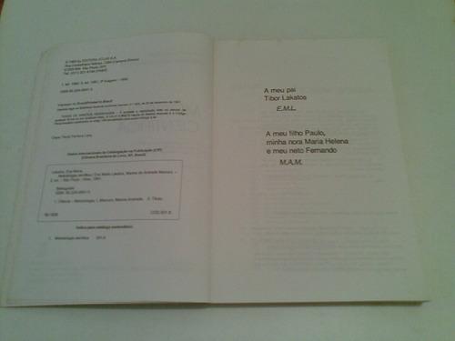 livro  metodologia  cientifica    1995   atlas
