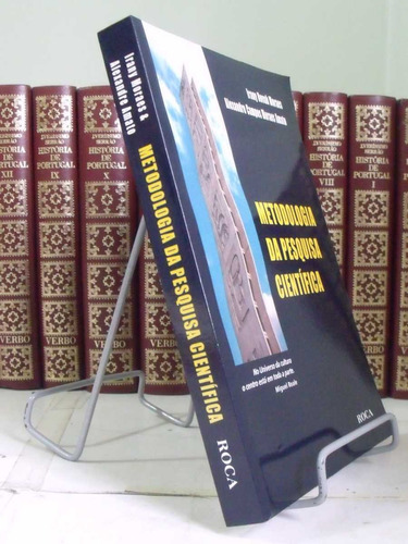 *livro - metodologia da pesquisa cientifica