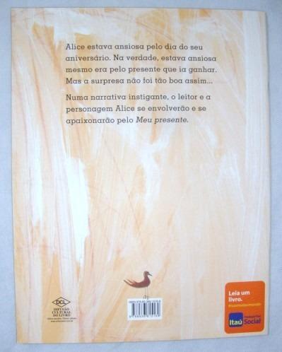 livro meu presente eva montanari