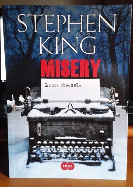 misery stephen king film