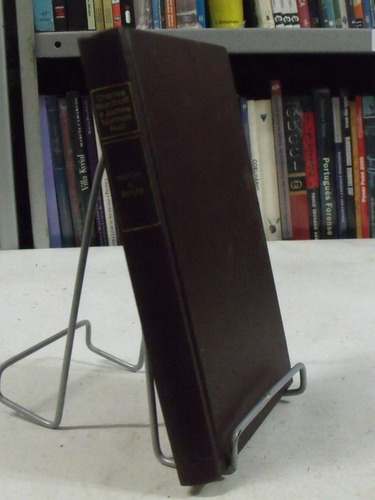 livro motim a bordo - charles nordhoff