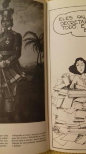 livro mulher sexo no feminino ilustrado miguel paiva 1ª ediç