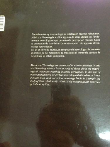 livro música e neurología