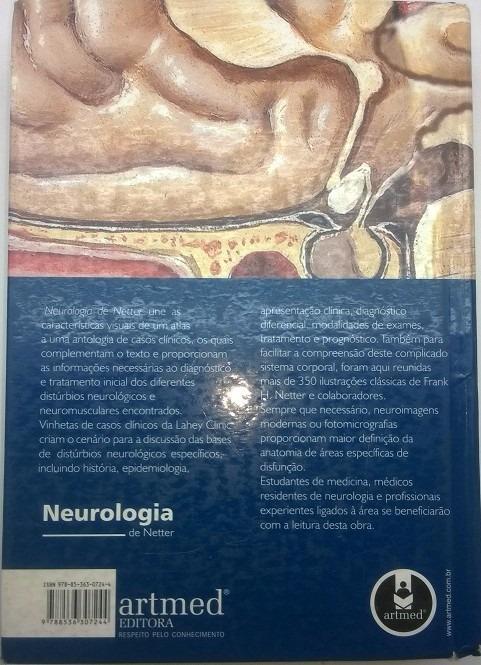 neurologia netter