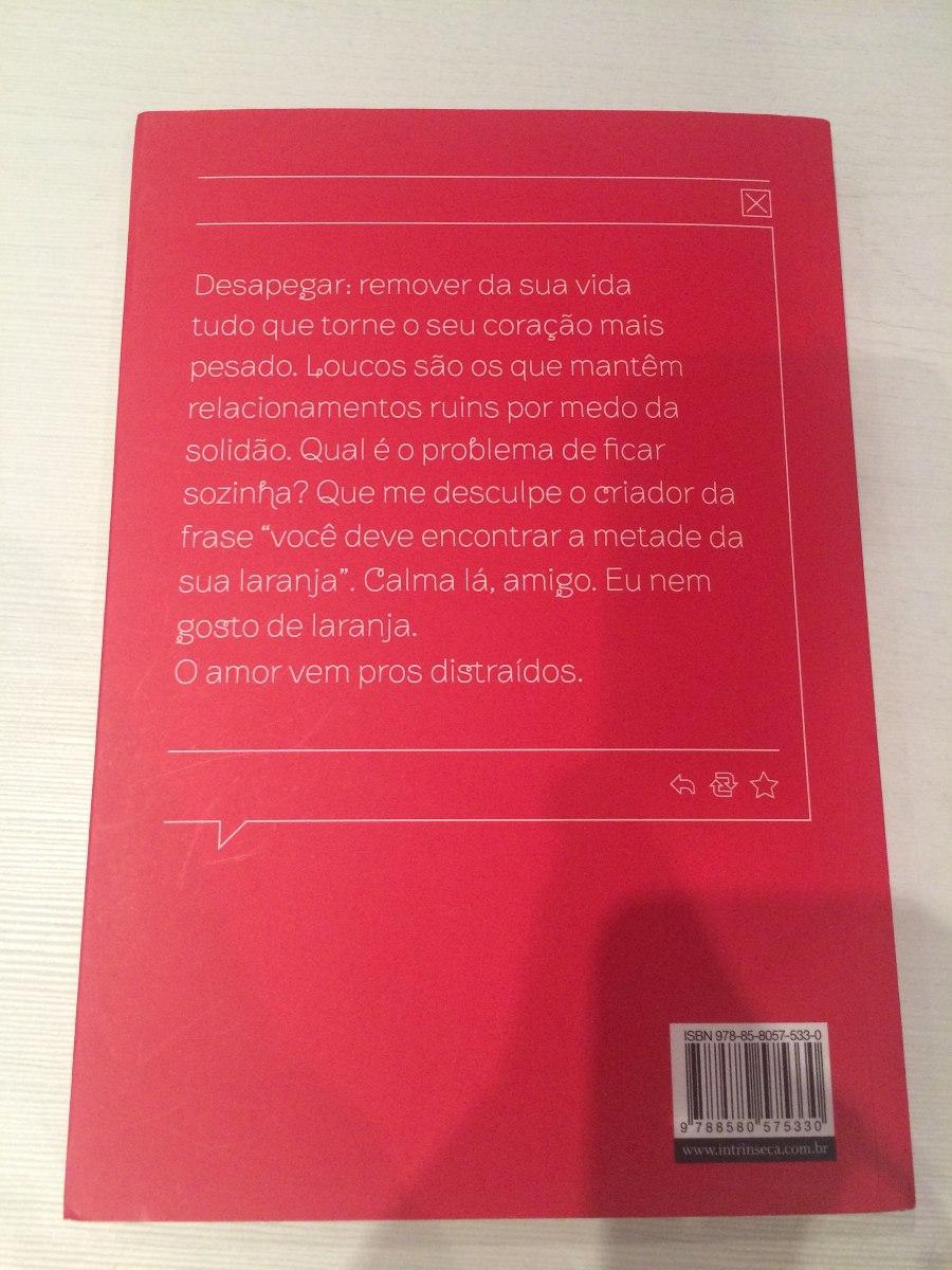 Livro Não Se Apega Não Isabela Freitas R 1500 Em Mercado Livre