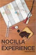 livro  nocilla experience - agustin fernandez mallo