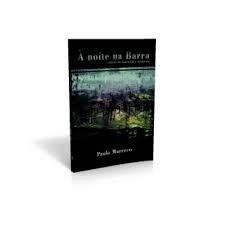 livro à noite na barra - contos de fantasia e suspense