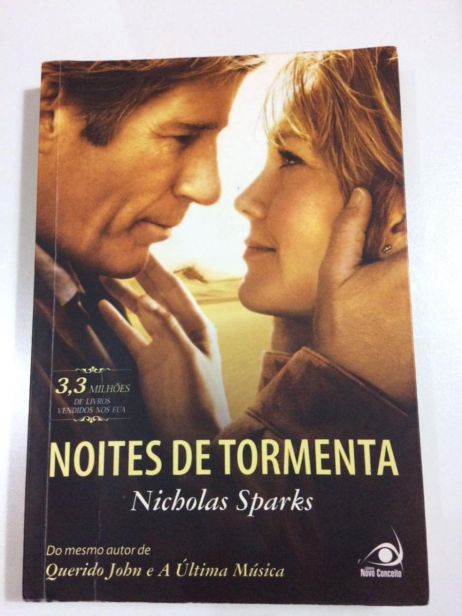 livro noites de tormenta nicholas sparks gratis