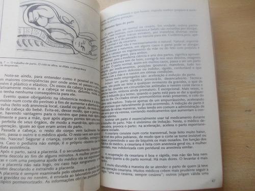 livro - nós estamos grávidos - maria t. maldonado - 1983