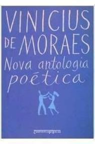 ANTOLOGIA MORAES VINCIUS BAIXAR NOVA POTICA DE