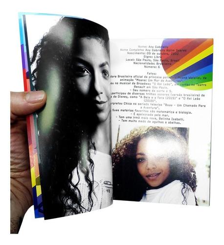 livro now united edição de colecionador