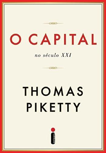 livro o capital no século xxi thomas piketty