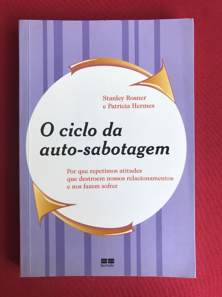 livro ciclo auto sabotagem