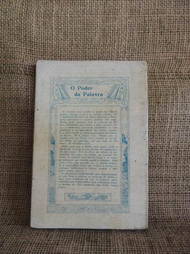 livro o destino do homem joão de deus pinho casa publicadora