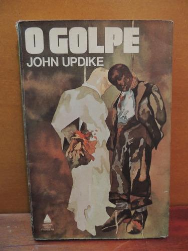 livro o golpe john updike