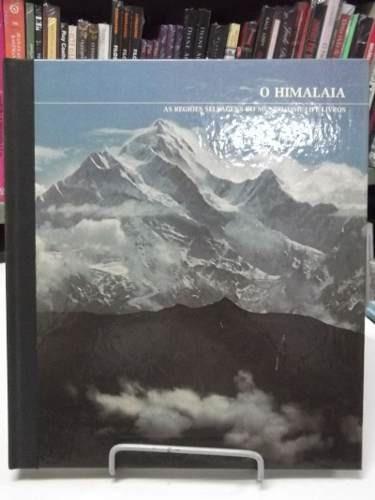 livro - o himalaia